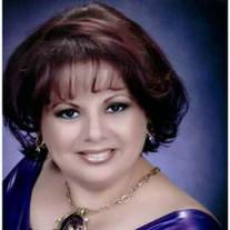 Mrs. Maria Corina Rodriguez