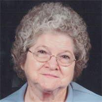 Nell Idora Hardin McKown