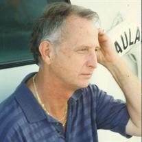 Billy Jack Springer