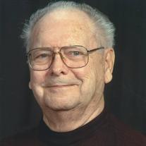 Donald Dayle Baker