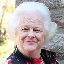 Joan Carolyn Michaels