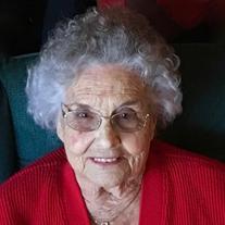 Emma Martha Stovall