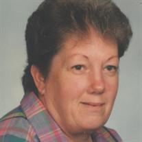 Gloria Jane Jones