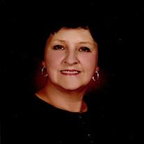 Patsy Reeves Gilbert