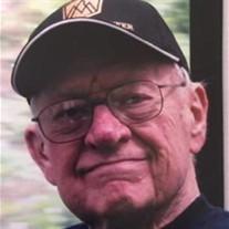 Allen H.  Sager