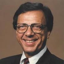 Richard Glenn Nancarrow Jr.