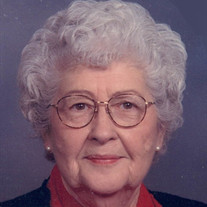 Lucille Washburn