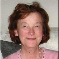 Kathy Fredricks