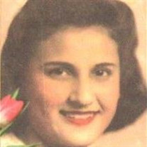 Dorothy Jean Ayers