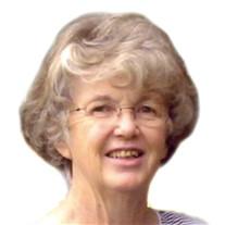 Claudia Lewis Wigington