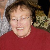 Lyla Larsen Blackburn