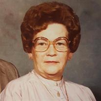 Ruth  M. Steiner