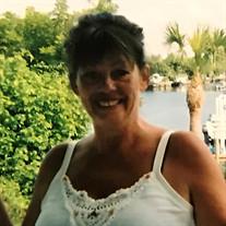 Ms. Wilma Faye Wynn