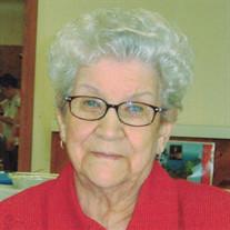 Leona Pearl Stewart
