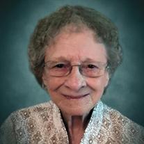 Peggy Sue Brookshear