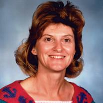 Kathy  M. Capps