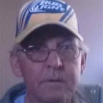 Larry Jr. Joseph