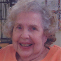 Patricia Ann Wafzig