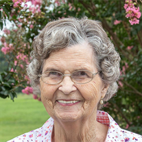 Jeanette Scott Wicker