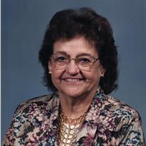 Marjorie  E. Zischke