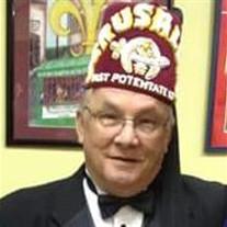 Jeff R. Tomlinson