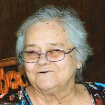 Sondra Joy Ray