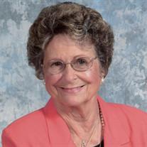 Mrs. Alma Brooks