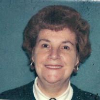 Veronica Doyle