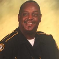 Chief Dalton J.  Brown