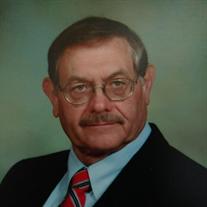 Thurman  Eugene Shumaker