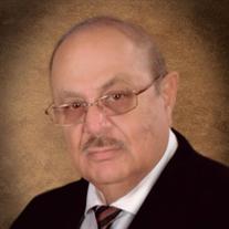 Henry  Essa Jallouk
