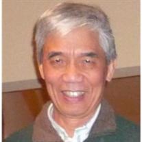 Mai Xuan Nguyen
