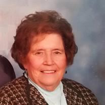 Marcia Jean Morris
