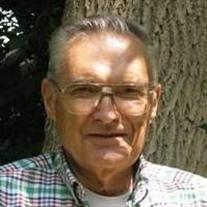 Howard  Vernon Lowell