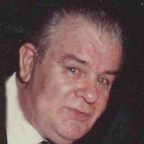 James B. Martin