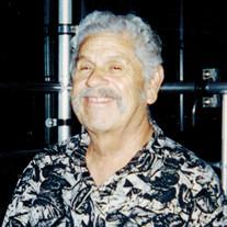 Rafael Diaz Romo