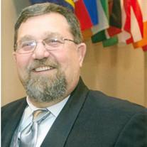 Rev. Wayne Broussard