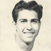 Jesse A. Godinez
