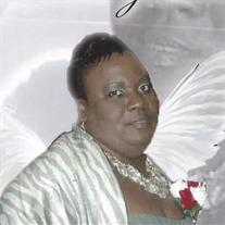 Ms.  Patricia Ann  Gilmore