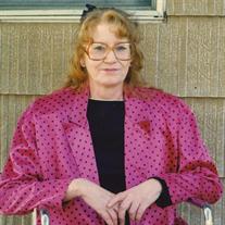 Zoetta Ruth Struck