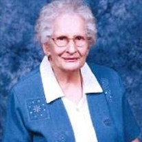 Mrs. Betty Louise Herring