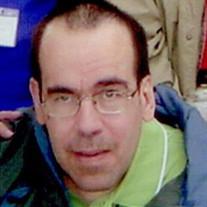 Gene Victor Blekum