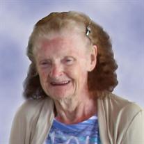 Margaret Mary McKinnon
