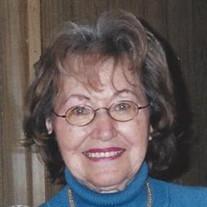 Clara Furman
