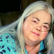 Sandra Myers