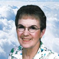 Lois J. Stetzel