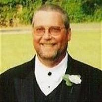 Ralph Allen Garner