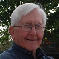 Mr. Arvene D. Brocker