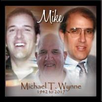 Michael T. Wynne