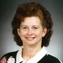 Sharon G. Chapin